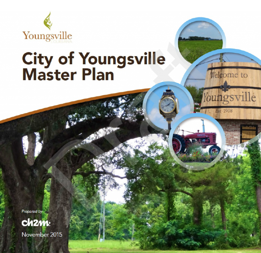 City of Youngsville Master Plan