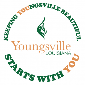 Youngsville Beautification Seal