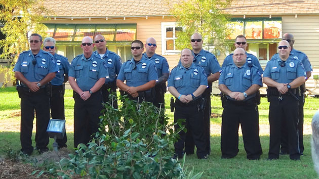 Youngsville Police Department