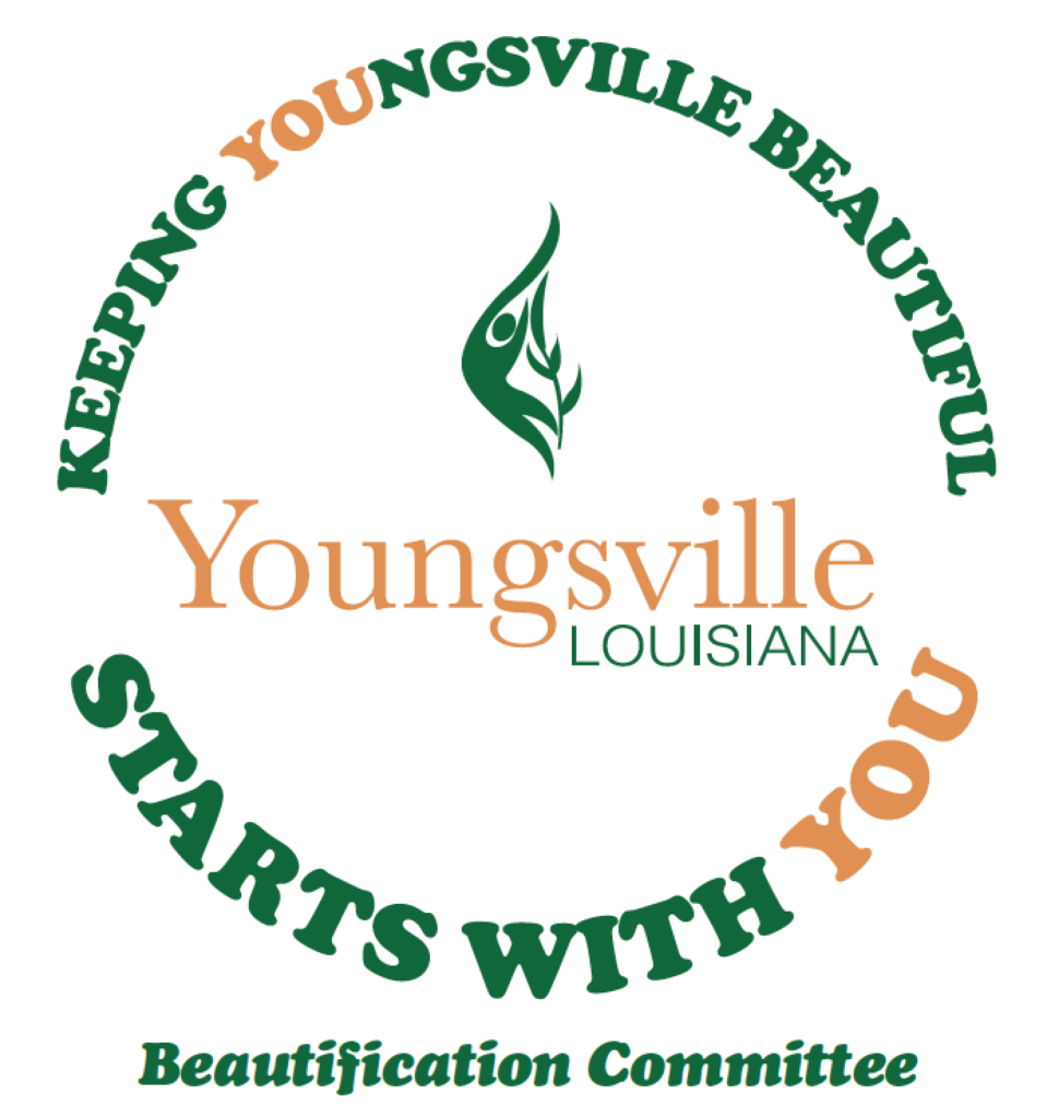Keeping Youngsville Beautiful Meeting @ Youngsville City Hall | Youngsville | Louisiana | United States