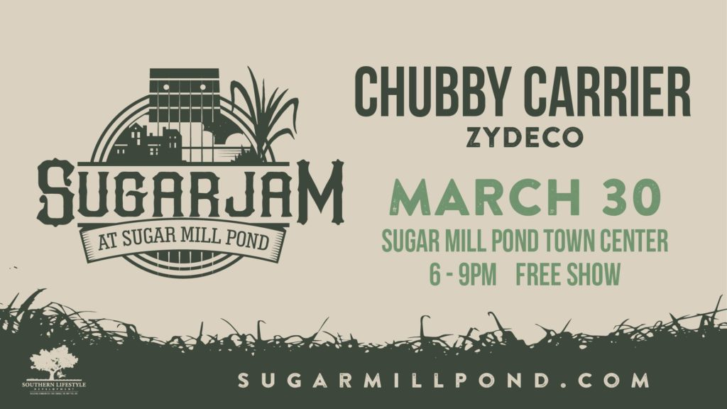 Sugar Jam @ Sugar Mill Pond   Youngsville   Louisiana   United States