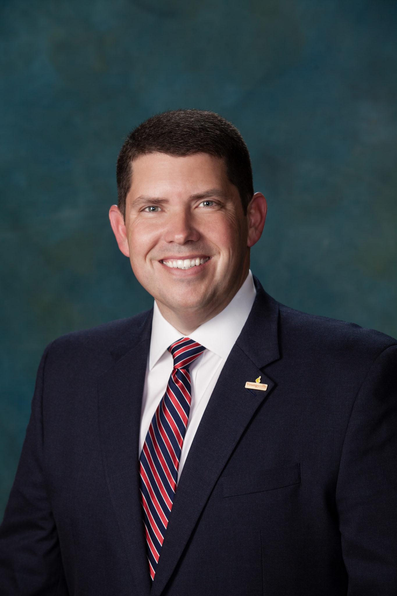 Matt Romero - Councilman