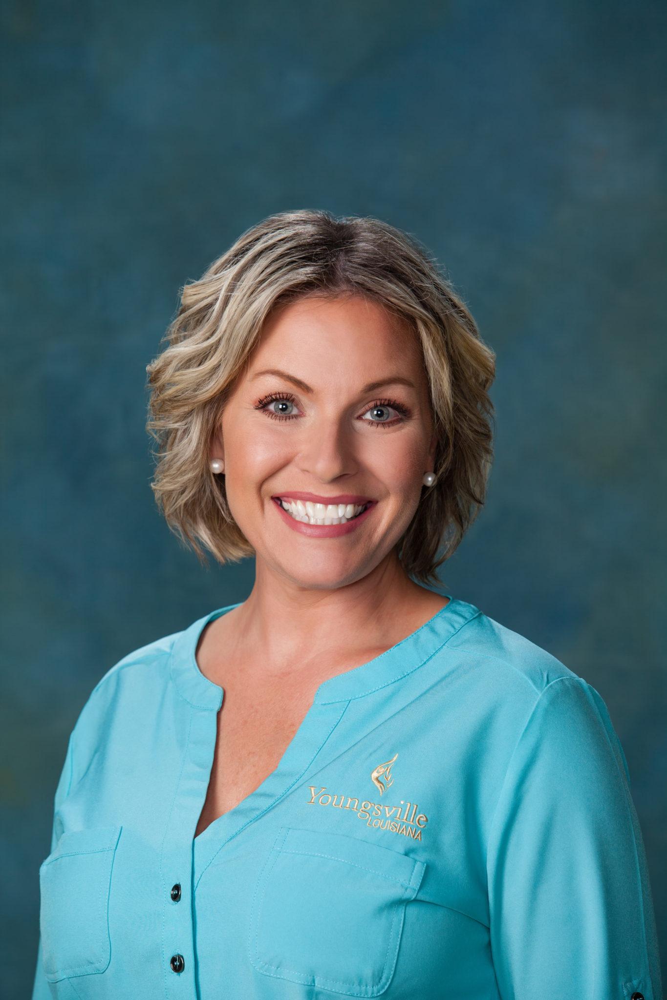 Renee LeBlanc - Utility Billing Clerk