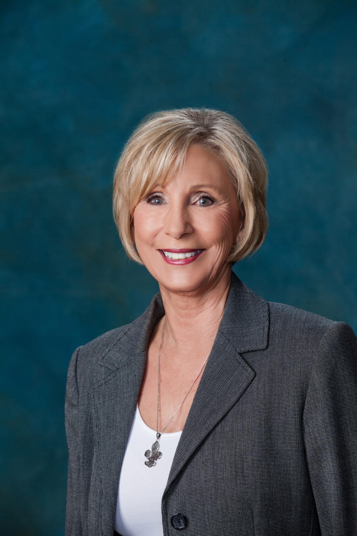 Sally Angers - Municipal Clerk