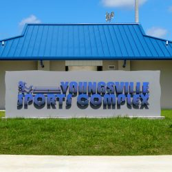 Youngsville Sports Complex Gallery
