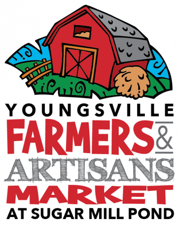 Youngsville Farmers & Artisans Market @ Sugar Mill Pond | Youngsville | Louisiana | United States
