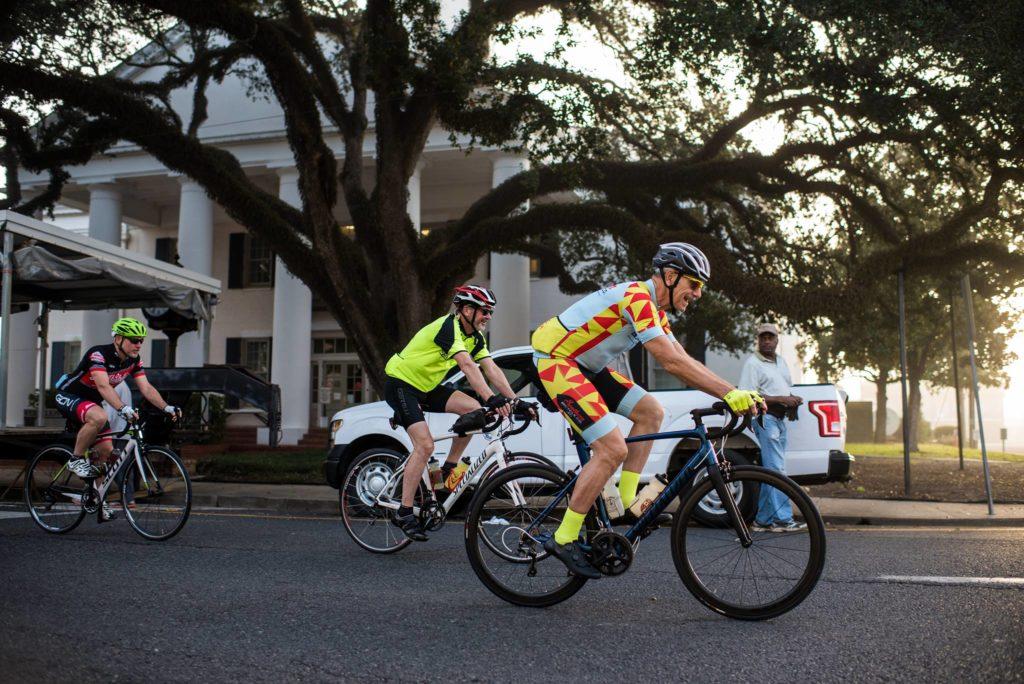 Sugarman Triathlon & Duathalon @ Sugar Mill Pond | Youngsville | Louisiana | United States