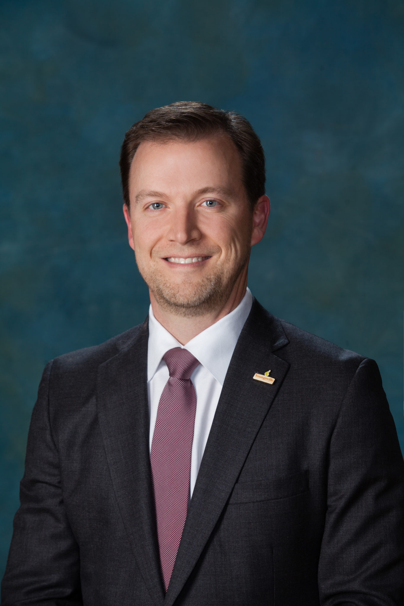 Ken Ritter - Mayor