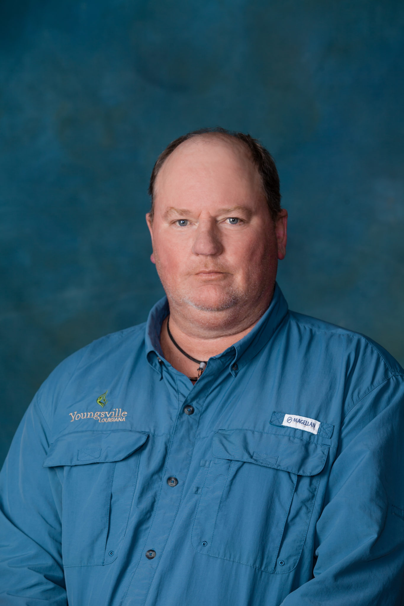 Roger Rowland - Assistant Director, Public Works