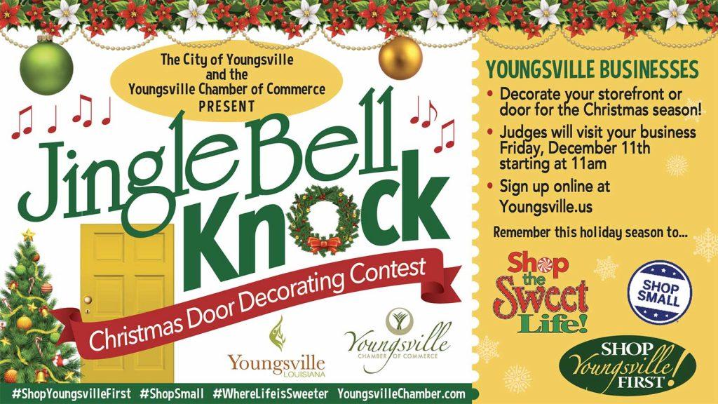 Jingle Bell Knock