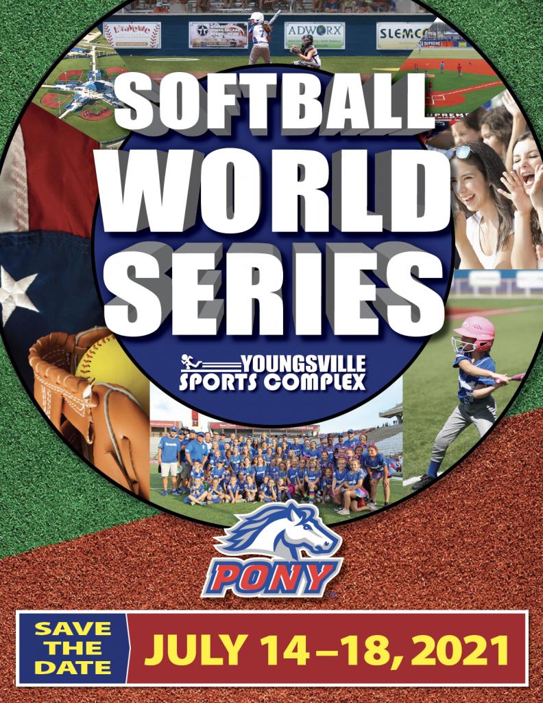 PONY Softball World Series