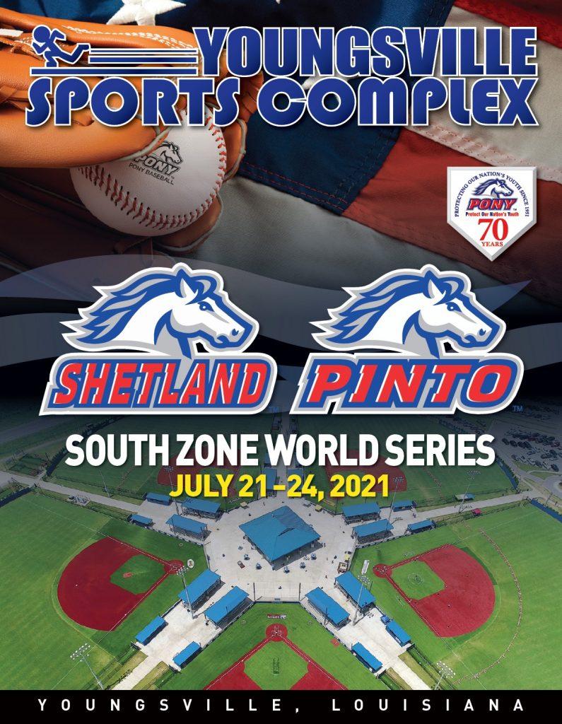 Shetland & Pinto World Series